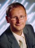 Ingo Lippert geht am 29.4. in die Stichwahl in Eisenberg.