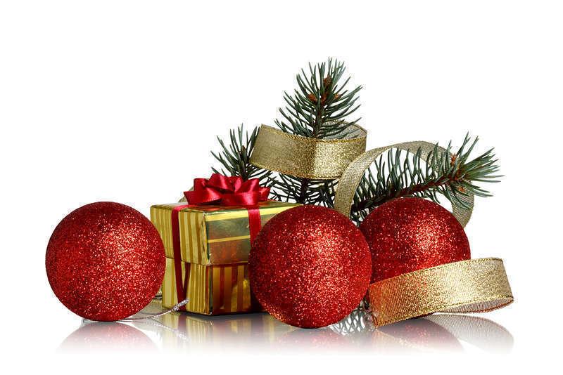 Frohe Weihnachten und ein gesundes neues Jahr - SPD Eisenberg